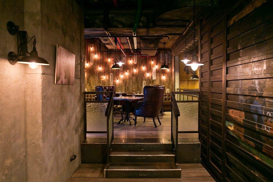 Ресторан «Фаренгейт». Изображение № 6.