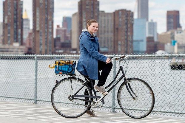 Иностранный опыт: Какзапускали велопрокат вНью-Йорке. Изображение № 15.