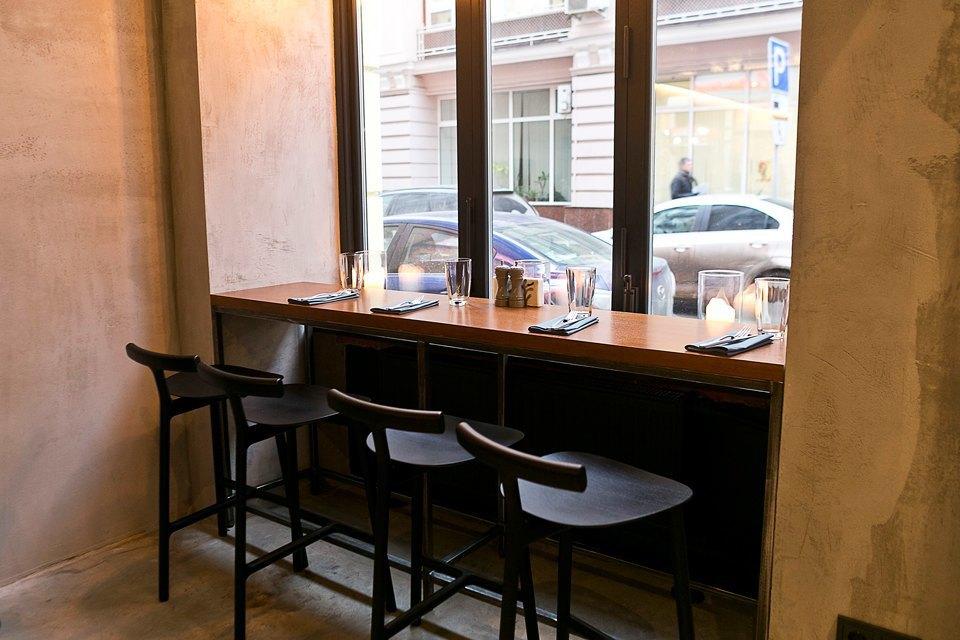 Ресторан и бар Holy Fox. Изображение № 21.