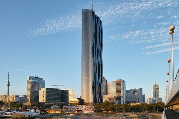 10лучших зданий первой половины 2014года. Изображение №3.