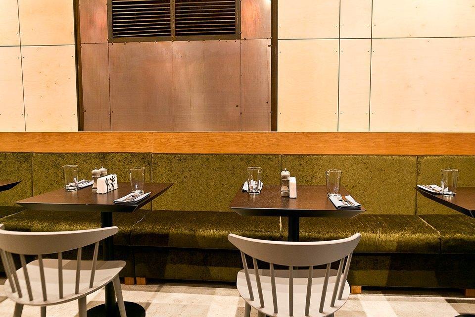 Ресторан и бар Holy Fox. Изображение № 17.