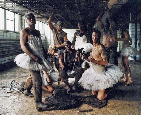 В «Кинопанораме» Арсен Савадов будет учить современному искусству. Зображення № 3.