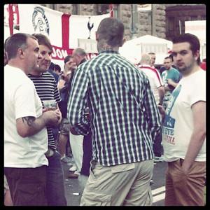 «Батл» фанатских луков: Голосуем за первых участников. Зображення № 21.