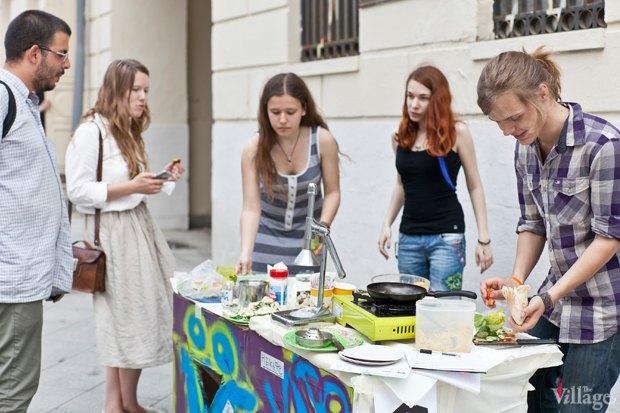 F.A.Q.: «Ресторанный день» в Петербурге. Изображение № 12.