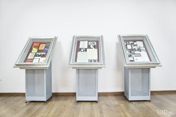 В Киеве открывается Музей шестидесятников. Зображення № 1.