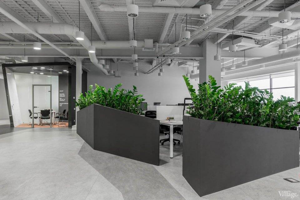 Интерьер недели (Москва): Офис компании Iponweb . Изображение № 14.