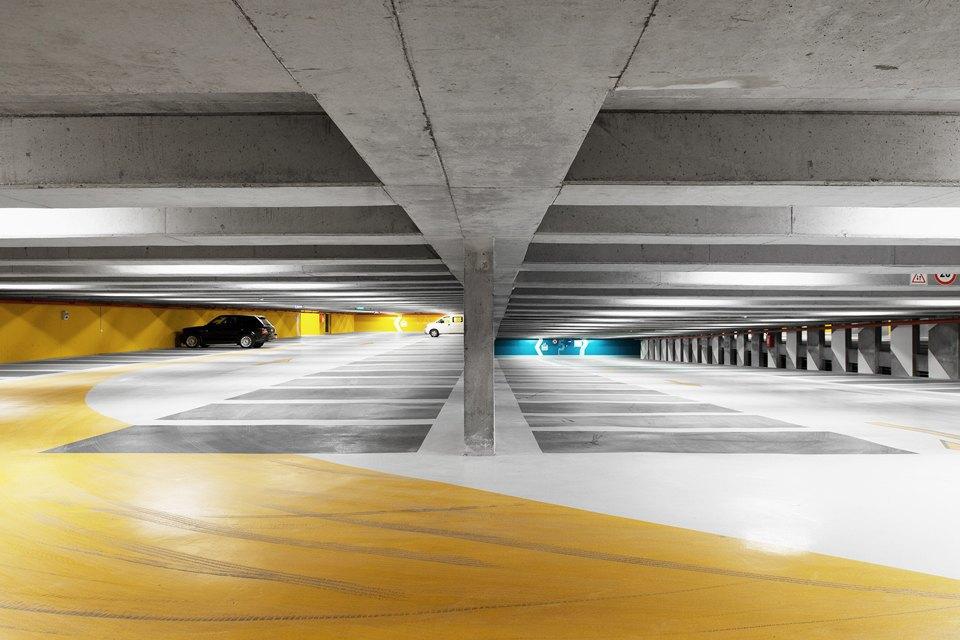Как выглядят общественные пространства вГонконге, Бильбао идругих городах мира. Изображение № 22.