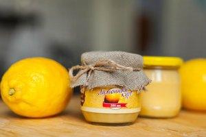 Сделано в Киеве: Лимонный курд Confiture. Зображення № 15.