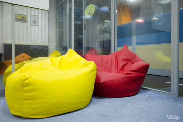 Офис недели (Киев): GlobalLogic. Изображение № 26.