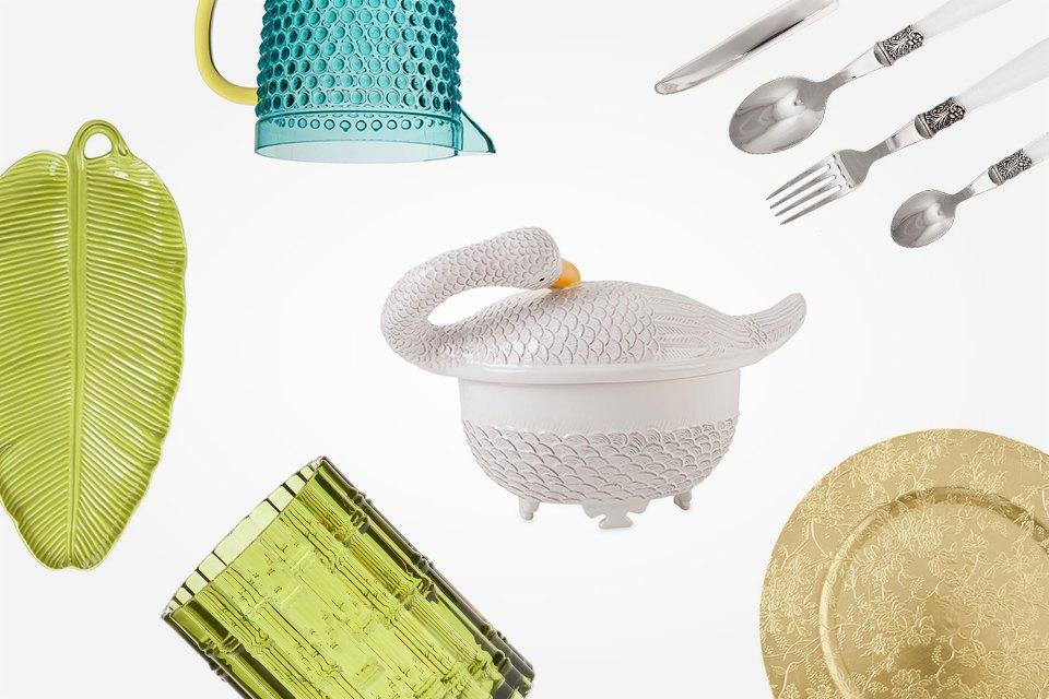 5 магазинов с посудой и кухонной утварью. Часть 2. Изображение № 3.