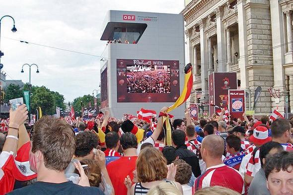 Фан-зона: Каким будет центр Киева во время Евро-2012. Зображення № 14.