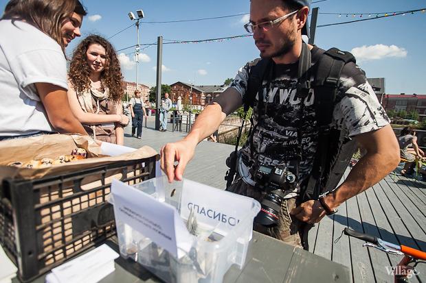 Эксперимент The Village: Как продавать кексы, следуя экономике бесплатного. Изображение №11.