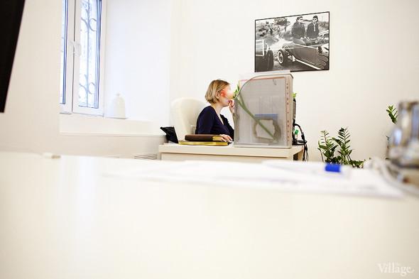 Офис недели (Москва): Zolotogroup и Ostengruppe. Изображение № 22.