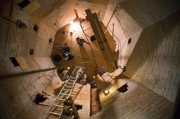 Как сделать жилой дом изводонапорной башни. Изображение № 9.