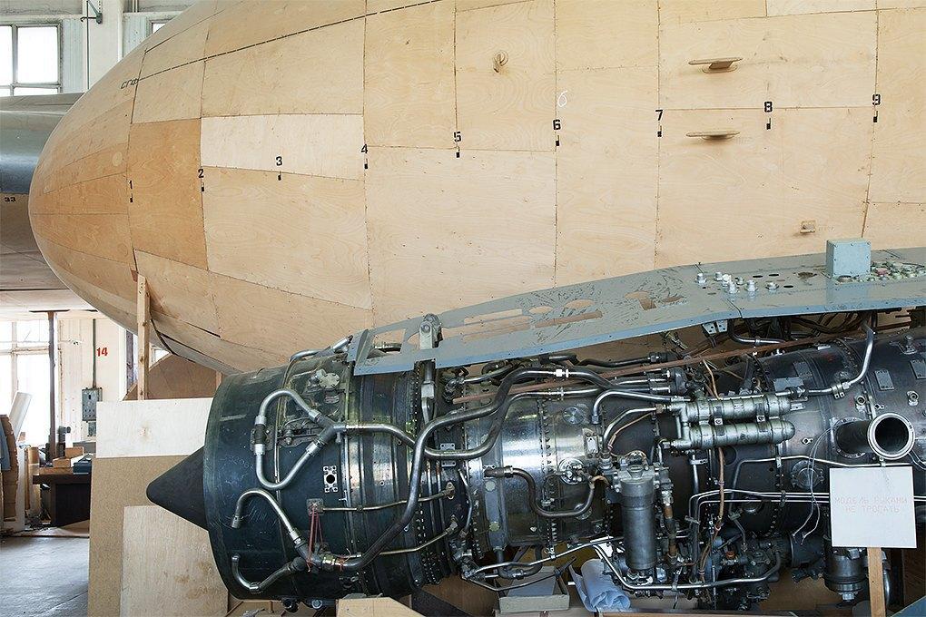 Производственный процесс: Какконструируют самолёты. Изображение № 15.