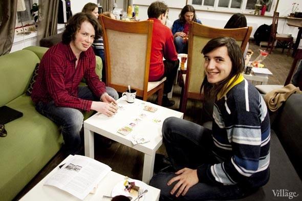 Время — деньги: Посетители клубов «Циферблат», Local Time и «Бабочки». Изображение № 20.