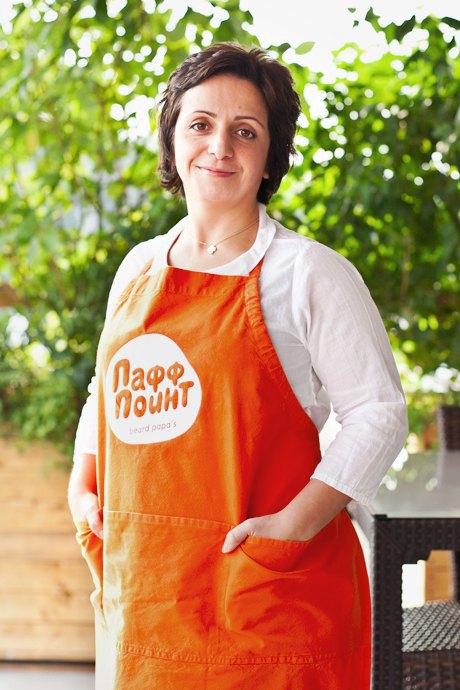 На выпуск: Кем стали студенты кулинарной школы Ragout. Изображение № 3.