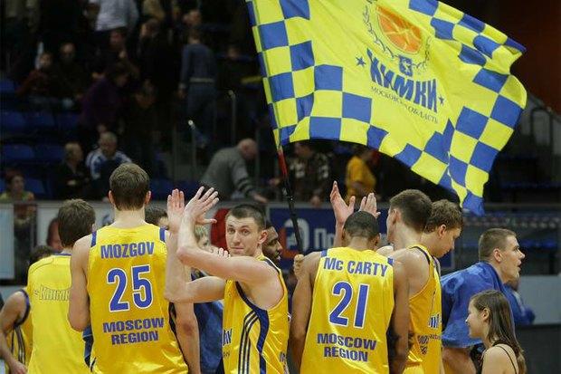 Сине-жёлтая Москва: Городские объекты вцветах флага Украины. Изображение № 3.
