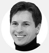 Павел Дуров — о компромиссах. Изображение № 1.