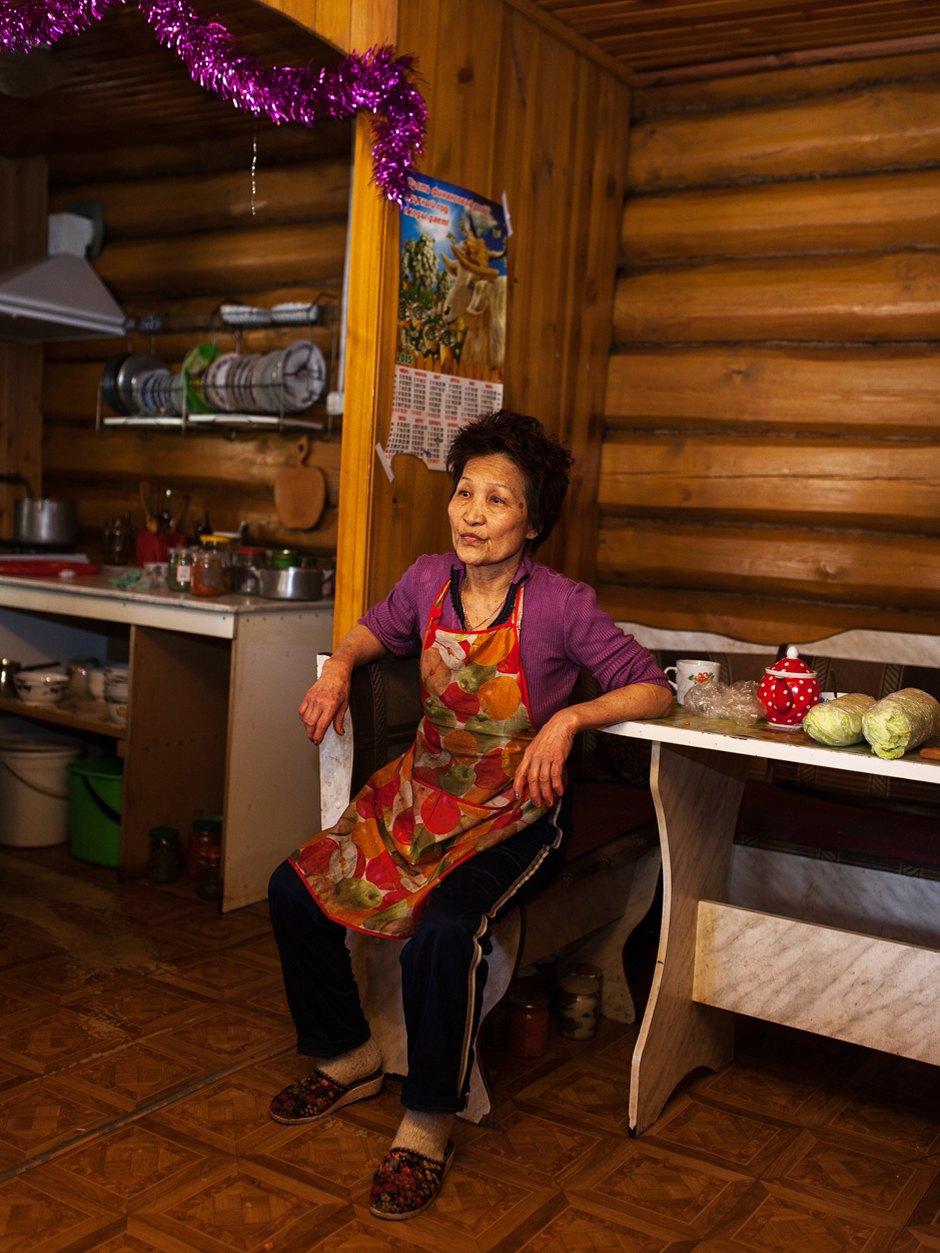 Как вмордовском лесу  живёт кулинарная  столица России. Изображение № 21.