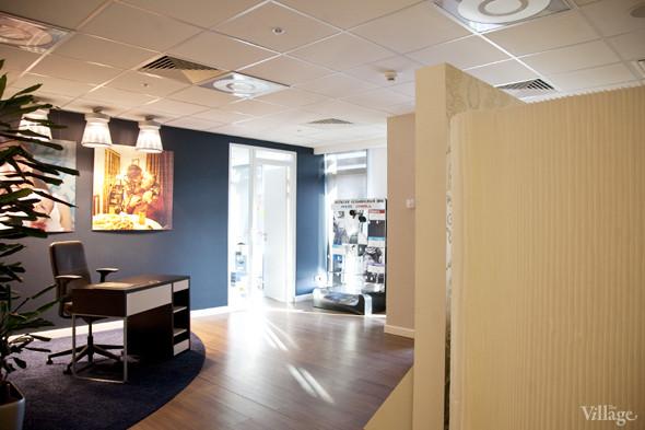 Офис недели (Москва): Philips. Изображение № 31.