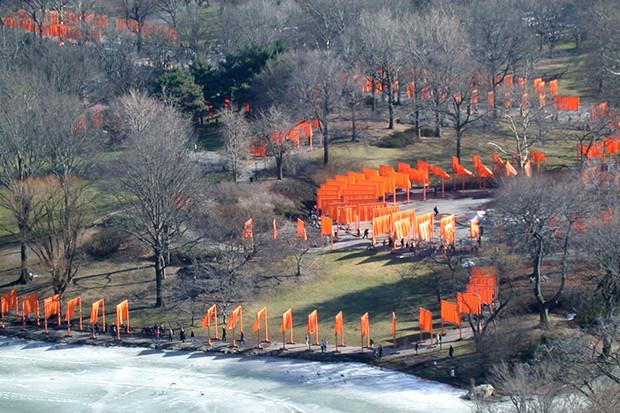 Интервью: Директор Центрального парка Нью-Йоркао привлечении инвестиций, площадке и «Зарядье». Изображение № 2.