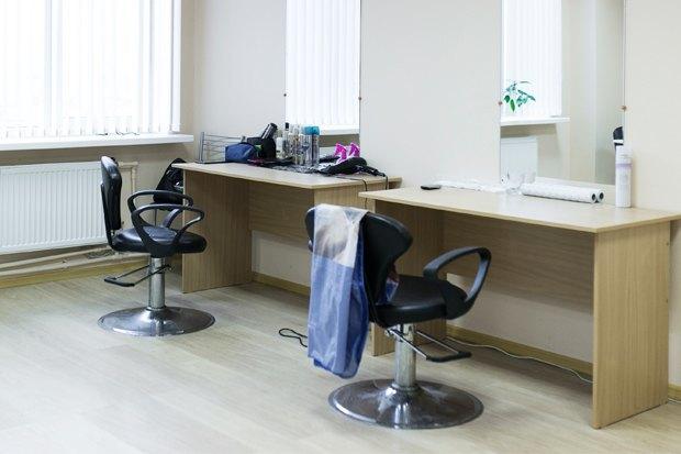 Как работает православная парикмахерская вПетербурге. Изображение № 3.