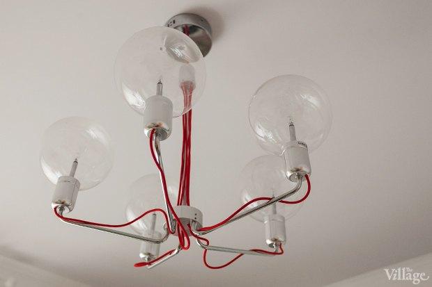 Как преобразить квартиру с помощью правильного освещения. Изображение № 1.