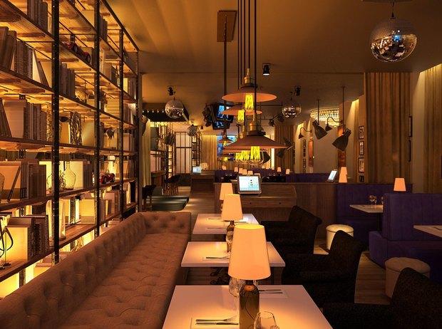 Владельцы Graf-in открывают трёхэтажный ресторанный комплекс в Красногвардейском районе. Изображение № 2.