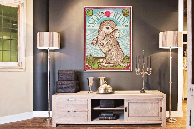 Вещи для дома: Выбор Элеоноры Стефанцовой, дизайнера Curations Limited. Изображение № 14.