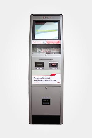 Коробка передач: 11вендинговых автоматов вМоскве, часть 2. Изображение №2.