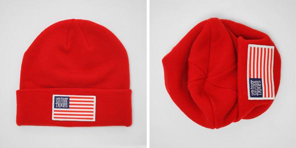 Вещи недели: 25 цветных шапок. Изображение № 13.