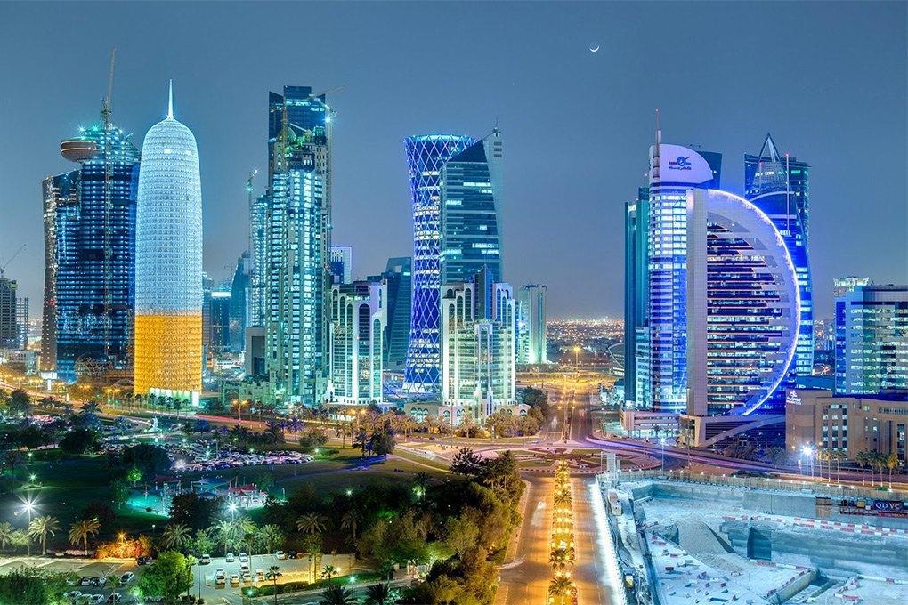 Hopes Tech: 15 самых эффектных небоскрёбов мира. Изображение № 24.