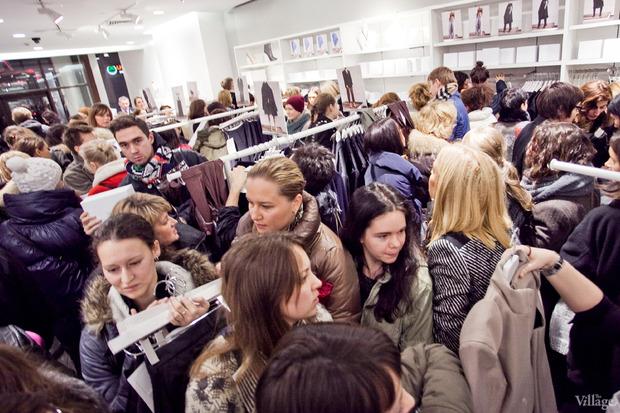 Вклад в МММ: Начало продаж коллекции Maison Martin Margiela x H&M. Изображение № 51.