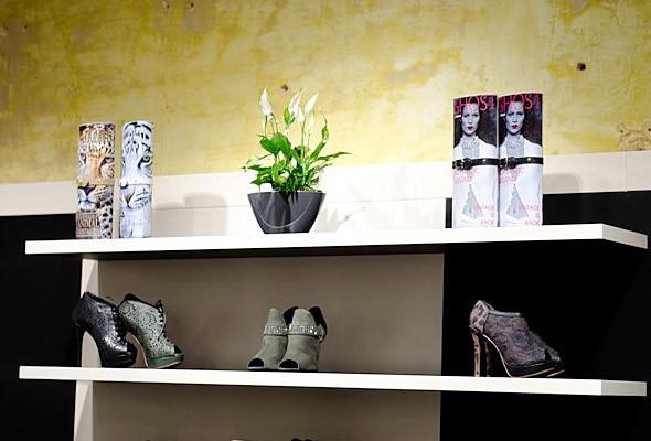 В Киеве открылся главный магазин сети Helen Marlen 2. Зображення № 2.