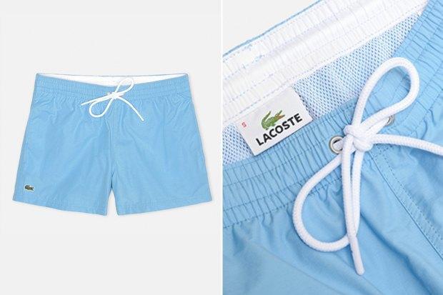 Приплыли: Где купить купальник ипляжные шорты. Изображение № 5.