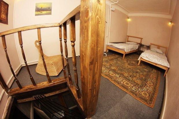 На Малой Садовой открылся хостел Mezzanine. Изображение № 9.