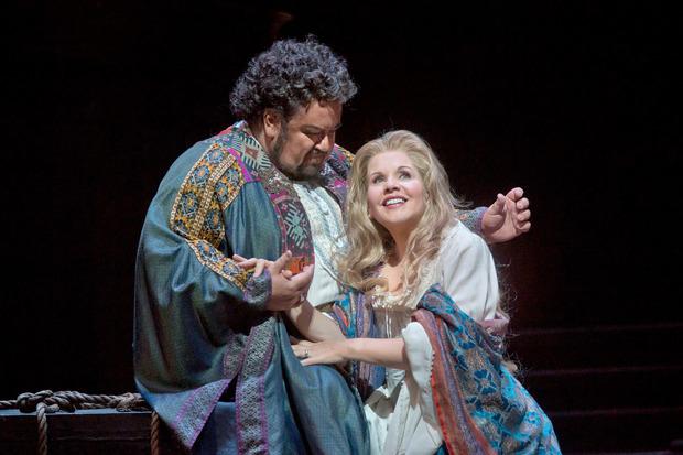 Оперное диво: Как в кинотеарах транслируют оперу. Изображение № 20.