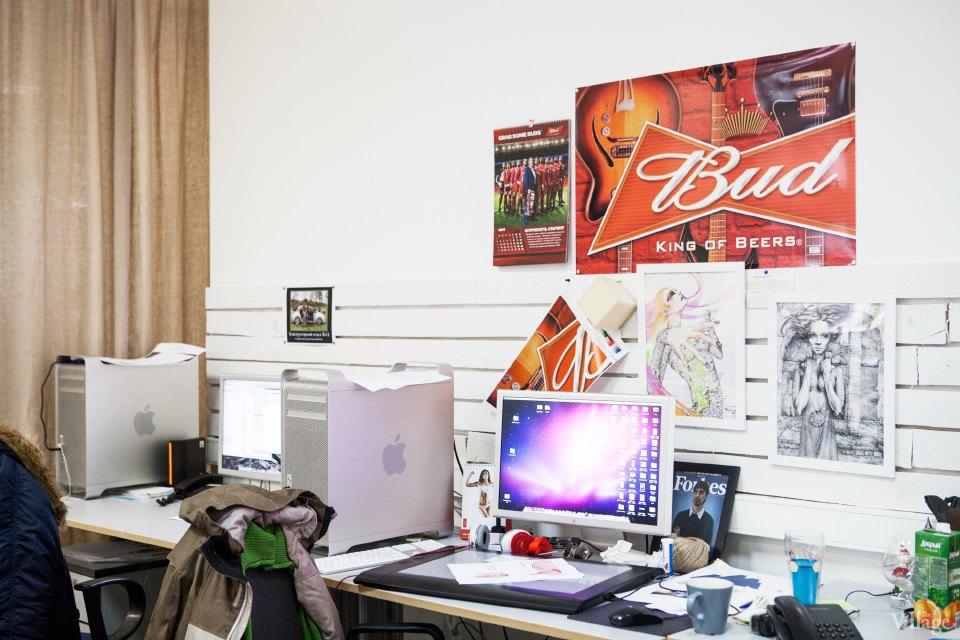 Офис недели (Москва): «АДВ». Изображение № 90.