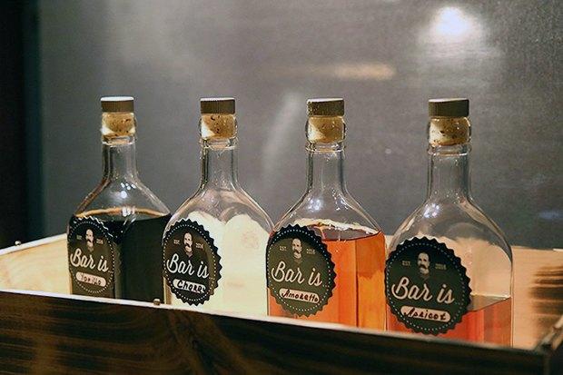 8 баров, открывшихся за год вМоскве. Изображение № 8.