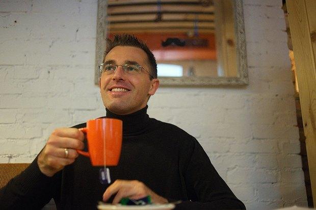 Испанский немецкий: Кафе и бары Киева. Изображение № 56.