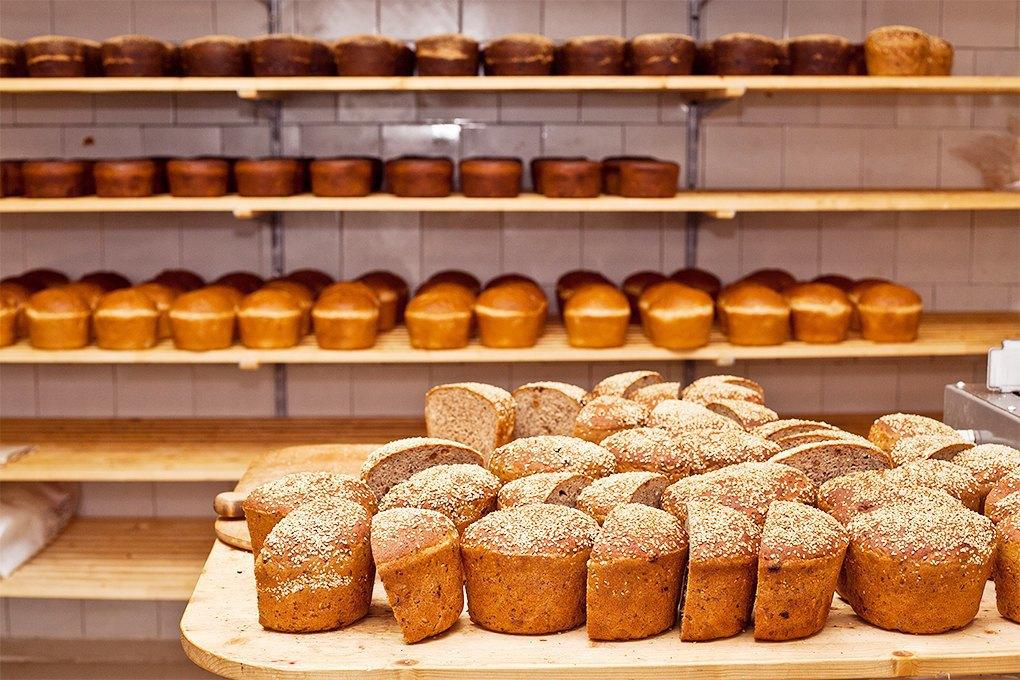 Толгский монастырь, пекарня. Изображение № 7.
