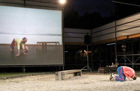 Этим вечером: Фестиваль современного искусства, лекция о скандинавском дизайне и пробежка Nike. Изображение №1.