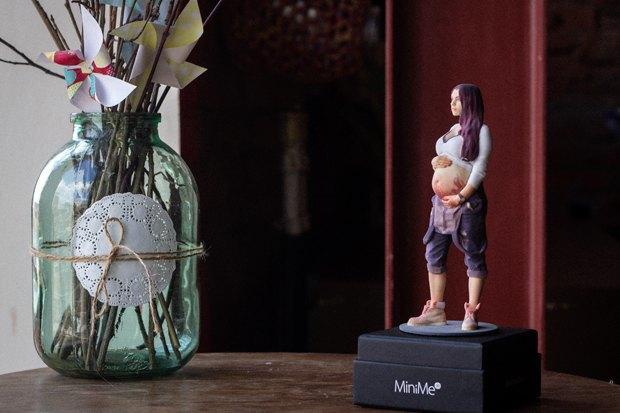 На «Красном Октябре» открылась студия 3D-фотографии. Изображение № 2.