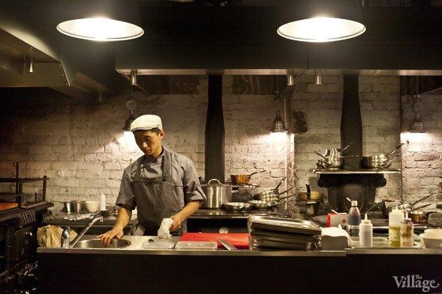 Ресторан«Уголёк». Изображение № 19.