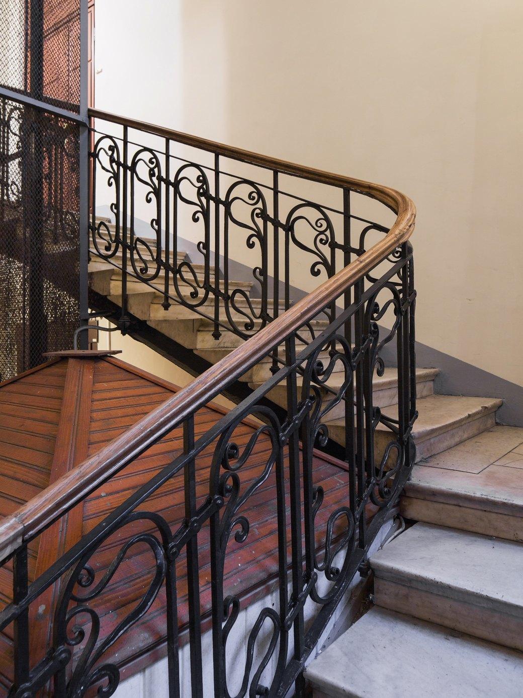 Я живу в доходном доме Лидваль (Петербург). Изображение № 18.