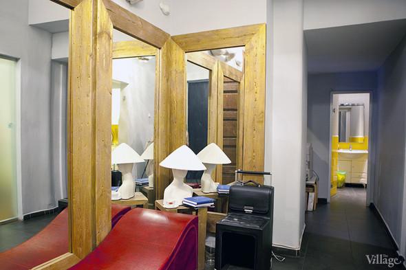 Офис недели (Москва): Ostengruppe и Zoloto. Изображение № 4.