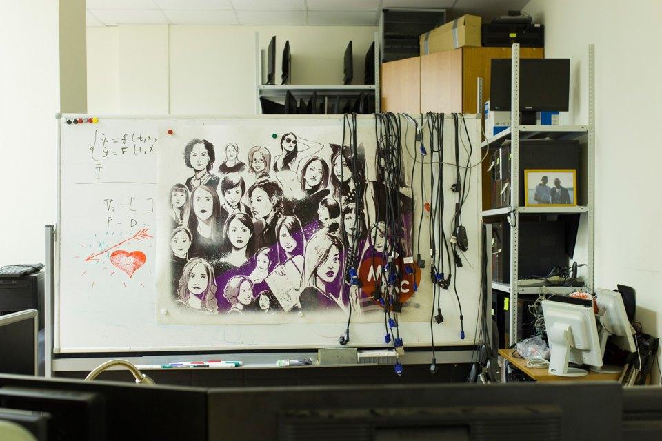 Как работают в офисе «Смешариков». Изображение № 19.