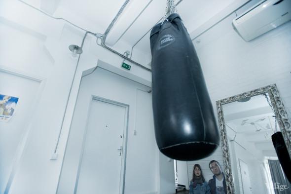 Офис недели (Киев): Radioaktive Film. Изображение № 19.