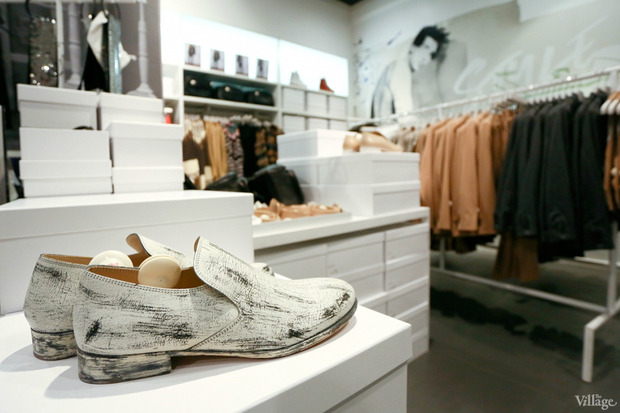Вклад в МММ: Начало продаж коллекции Maison Martin Margiela x H&M. Изображение № 41.